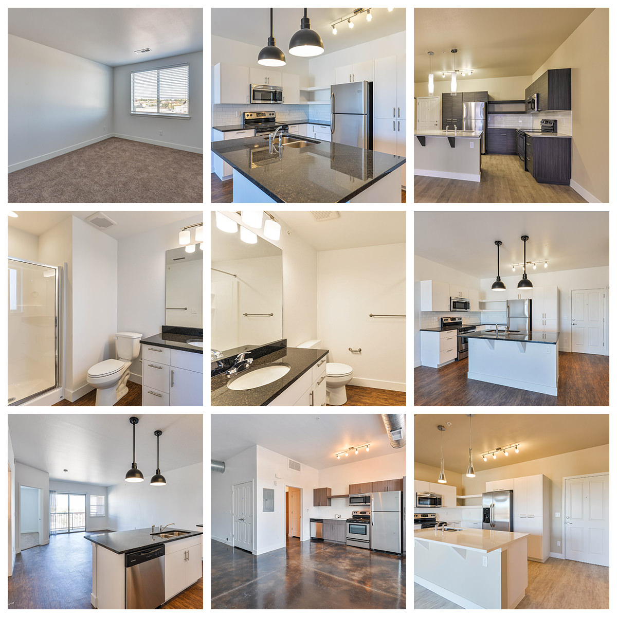 Fort Collins Luxury Apartments With Washer & Dryer